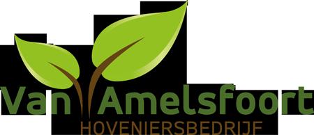 WAVE heetwater onkruidbestrijding Hoveniersbedrijf Van Amelsfoort